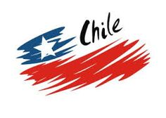 Image result for bandera chilena Chilean Flag, Image, Log Projects, Day Planners, Social Networks, Flags