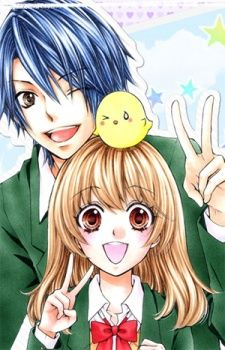 Hiyokoi. I wish this manga would print in english so I could buy and love it. At least I get to read it online.