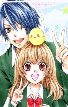 Hiyokoi. I wish this manga would print in english so I could buy and love it.