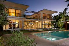 Mimo House by Kobi Karp Architecture (16)