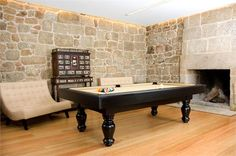 Comes with Free Accessories, plus Free Delivery! Pool Table Sizes, American Pool Table, Pool Table Cloth, Cool Rooms, New Homes, Dining Table, This Or That Questions, Interior Design, Brussels