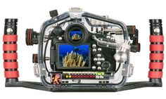 Ikelite 6870.60 Underwater Camera Housing for Canon 60D DSLR Cameras, would be pretty epic, love that it's more expensive than the camera…and that's without the lens piece too