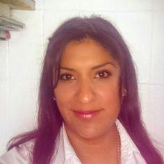 Gina Barajas Podologa
