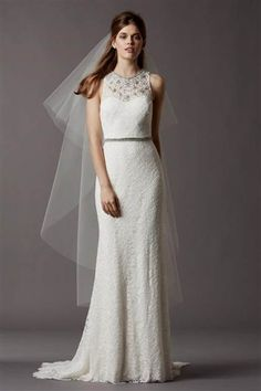 d9984da702a Watters Brides   Keira Gown   Available Colours   White