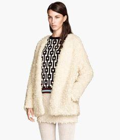 H&M Wide-cut Cardigan $69.95