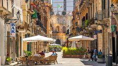 Sicily - Trapani #sizilien #sicilia