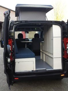 Fiat Scudo - Carlo Camperbouw