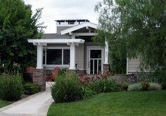Exterior Craftsman House Designs Home Designs Attractive Cbzkpwcs