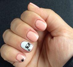 67 ideas unicorn nails designs simple for 2019 Trendy Nail Art, Cute Nail Art, Nail Art Diy, Stylish Nails, Latest Nail Designs, Simple Nail Designs, Nail Art Designs, Unicorn Nails Designs, Acrylic Nails