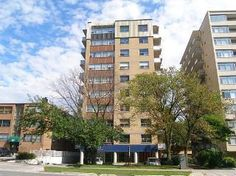 585 Avenue Road - Apartments for Rent in Toronto on http://www.rentseeker.ca - Managed by Briarlane Rental Property Management
