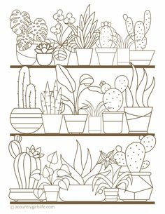 Printable Adult Coloring Pages, Cute Coloring Pages, Doodle Coloring, Coloring Pages To Print, Coloring Books, Coloring Pages For Adults, Colouring Sheets For Adults, Free Coloring Sheets, Free Printable Art