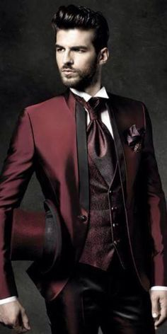 Masquerade Themed Outfit For Groom Umberto Alderadi Cool Tuxedos For Prom,  Wedding Tuxedos,