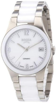 3189-01 Ladies Boccia Watch * Click image to review more details.