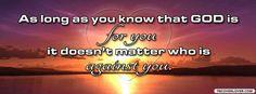 Religious Covers for Facebook | fbCoverLover.com
