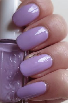 Swatch: Essie Spring 2013 Minis Bond With Whomever | Jamegackie