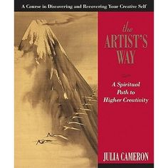 The Artist's Way is the seminal book on the subject of creativity. An international bestseller, millions of readers have found it to be a...