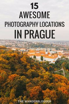 15 Awesome Photography Locations in Prague - New Site Places To Travel, Places To Visit, Travel Destinations, Visit Prague, Prague Travel, Europe Travel Guide, Travel List, Travel Advice, Budget Travel