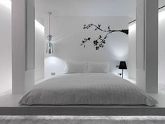 45 Fabulous minimalist bedroom design ideas