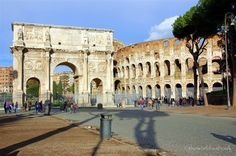 5 Free Things to do in Rome with Kids