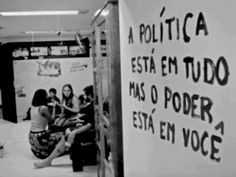 The politic is everywhere, but the power is with you. Facebook - via http://bit.ly/epinner