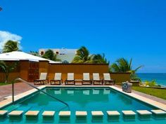 New Beachfront 5BR/5BA Luxury Home near Cancun - Puerto Morelos vacation rentals