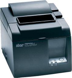 Imprimanta departamentala STAR TSP 100 la 980 LEI doar la S2S.