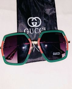 ba8b77a9de New Gucci sunglasses for unisex new shipping in Fedex first class #fashion  #clothing #
