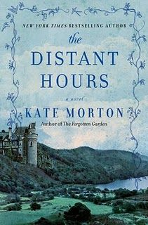 A rundown castle, a literary mystery, a love story, and lots of family secrets make for another great read by Kate Morton. Loved it!