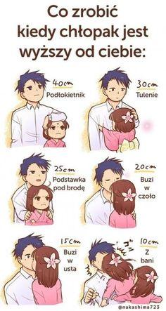 Nyanyan - Otaku do Ataku! Wtf Funny, Funny Cute, Funny Memes, Boyfriend Quotes Relationships, Polish Memes, Weekend Humor, Man Humor, Jojo's Bizarre Adventure, Cute Couples