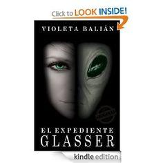 La Calavera Podcast: Recomendacion literaria: El Expediente Glasser de Violeta Balián