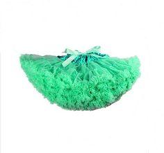 avala / Dolly suknička zelená Tutu, Bean Bag Chair, Furniture, Home Decor, Decoration Home, Room Decor, Tutus, Beanbag Chair, Home Furnishings