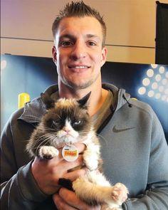 Gronkowski Kittens