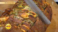 Wir präsentieren eine Alternative zum Standardfrühstück: Das fetteste Brot sieht super aus und schmeckt noch besser!