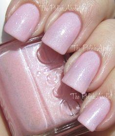 Essie: Pink a boo