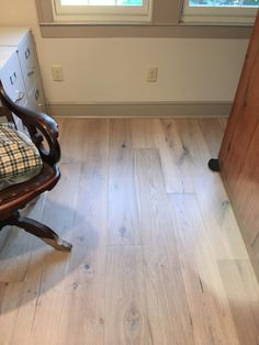 Alta Vista Collection, Balboa, Rochester, NY | Bedroom Install by Hallmark Floors Hardwood Floors, Flooring, Floor Colors, Contemporary Bedroom, Houzz, Home Projects, Home Remodeling, Tile Floor, Brick