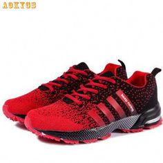new concept b53f6 66b65 Mlanxeue Fashion Breathable Lovers Unisex Casual Shoes Lace-up Men Shoes  Human Comfortable Race Male Shoe Size