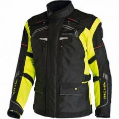 4d49abf2c2131 Richa infinity Mont Motorcycle Outfit