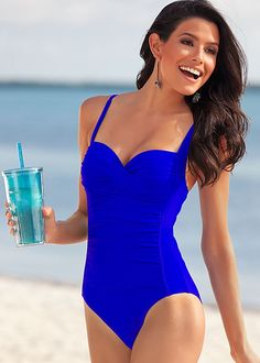 Thinspiration bra one piece from VENUS Swimsuit Selection