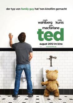 Poster zum Film: Ted