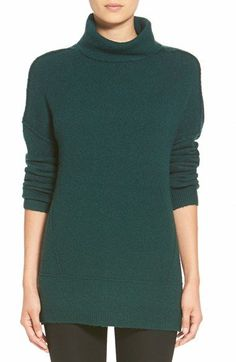 Trouvé Turtleneck Sweater available at #Nordstrom