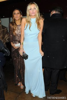 Laura Whitmore at the Weinstein Company Post-BAFTA Party at LouLou's in London, England - February 11, 2013