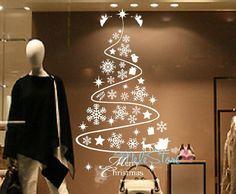 2016 promoção De venda quente Adesivos De Parede vitrine De decoração da árvore De Adesivos De Parede Diy cartaz em Adesivos de parede de Home & Garden no AliExpress.com | Alibaba Group