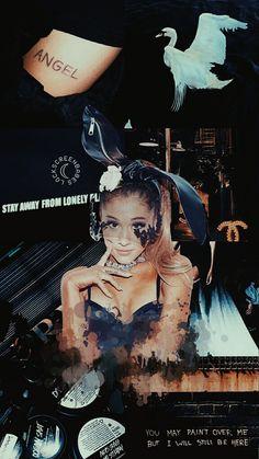 Ariana Grandeee!