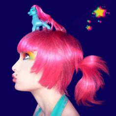 Rainbow Makeup #3