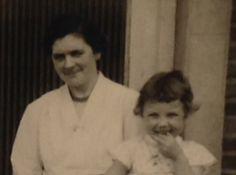 Mama en ik, 1960