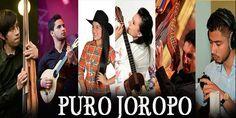 Puro Joropo - Festival Centro 2016. Propuesta Juvenil de Joropo Urbano. Puro Joropo nace ante la necesidad de dar a conocer las expresiones musicales de ...