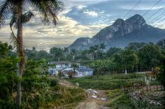 Vinales, Cuba, Mountains, Nature, Travel, Naturaleza, Viajes, Destinations, Traveling
