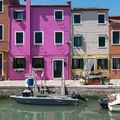 Visit the Venetian Lagoon, Islands, and Beaches