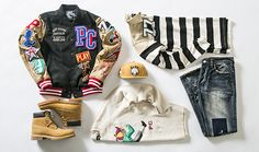 Men's Clothing, Shoes, and Accessories | Jimmy Jazz