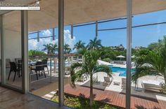 Luxury 2-bedroom condo in downtown Playa del Carmen